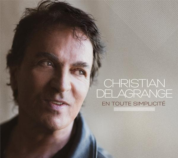 Christian Delagrange avec radio Love Stars
